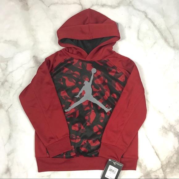 ebb01aa94df588 Jordan Fly hoodie. NWT